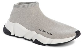Balenciaga Women's Low Speed Sneaker