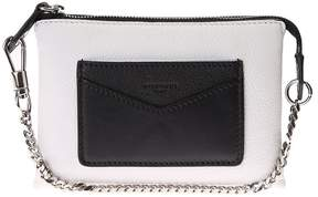 Givenchy Leather Duetto Pouch