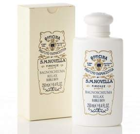 Santa Maria Novella Relax Bubble Bath by 250ml)