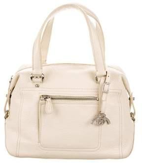Ghurka Leather handbag