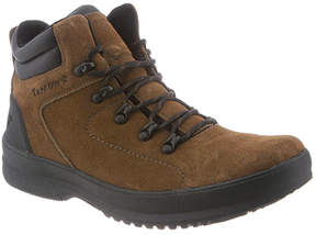 BearPaw Olive Dominic Suede Hiking Boot - Men