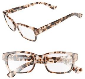 Corinne McCormack Women's 'Sydney' 51Mm Reading Glasses - Taupe Demi