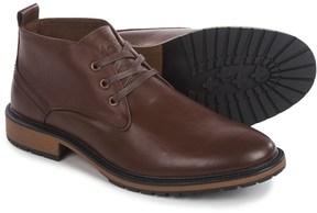Andrew Marc Ridge Chukka Boots (For Men)