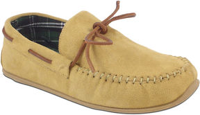 Deer Stags Slipperooz by Fudd Mens Indoor/Outdoor Moccasin Slippers