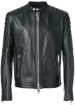 Les Hommes Moto jacket