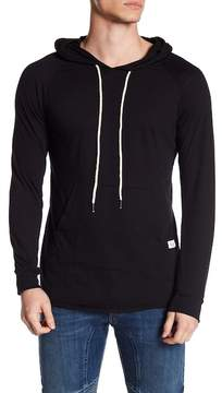 Kinetix Nissi Beach Hooded Pullover
