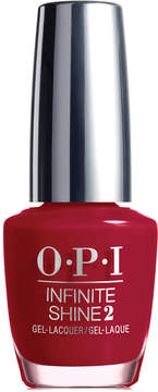 OPI Infinite Shine Shades Ring The Buzzer Again