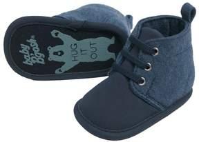 Osh Kosh Baby Boy Sneaker Bootie Crib Shoes