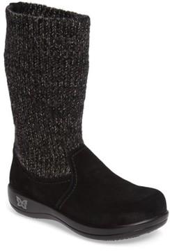Alegria Women's Juneau Leather Boot