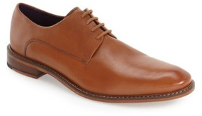Ted Baker Men's 'Irron 3' Plain Toe Derby