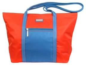 HADAKI Women's Hadaki Cosmopolitan Nylon Tote Handbag