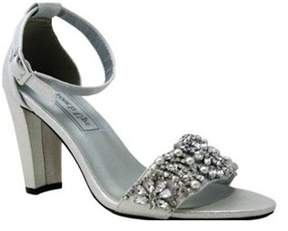 Touch Ups Women's Felicity Jeweled Sandal.