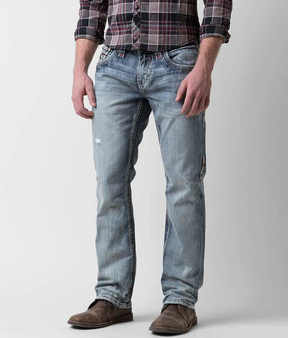 Rock Revival Renon Relaxed Straight 17 Jean