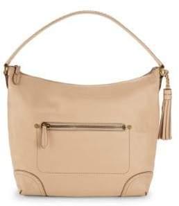 Cole Haan Saddle Hobo Bag