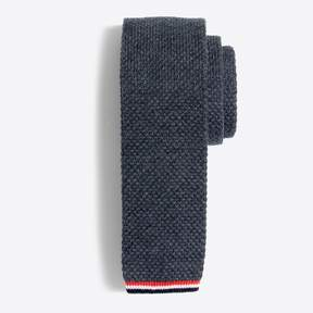 J.Crew Factory Oranged Tipped Knit