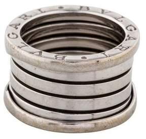 Bvlgari 18K B.Zero1 5-Band Ring