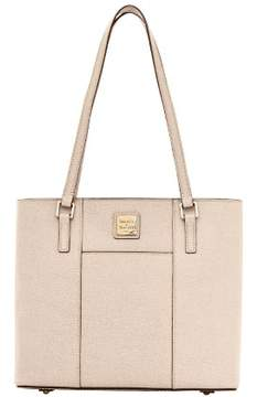 Dooney & Bourke Saffiano Small Lexington Bag - OYSTER - STYLE