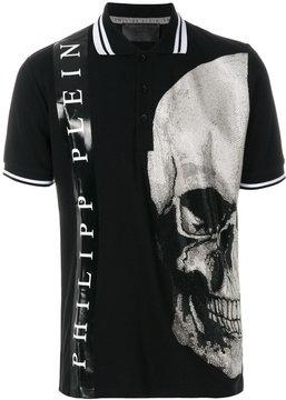 Philipp Plein Obaku polo shirt