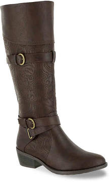 Easy Street Shoes Women's Kelsa Riding Boot