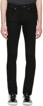 McQ Black Strummer 01 Jeans