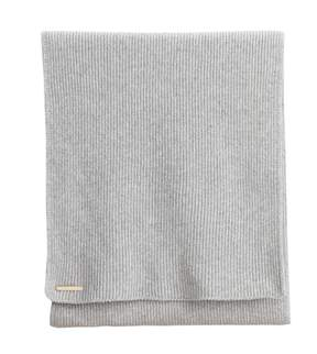 Cuyana Ribbed Scarf