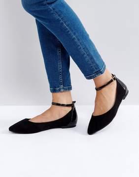 Faith Ally Flat Shoes