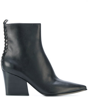 KENDALL + KYLIE Kendall+Kylie chunky heel ankle boots