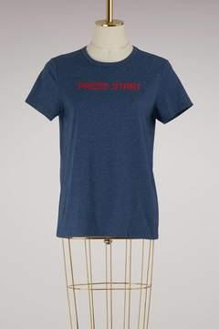 A.P.C. Cotton Press Start T-shirt