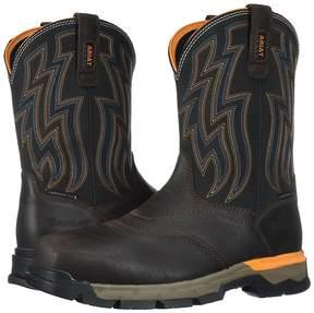 Ariat Rebar Flex Western Composite Toe Cowboy Boots