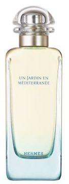 HERMES Un Jardin en Mediterranee - Eau de Toilette Spray