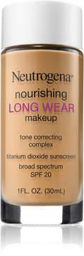 Neutrogena Nourishing Long Wear Make Up