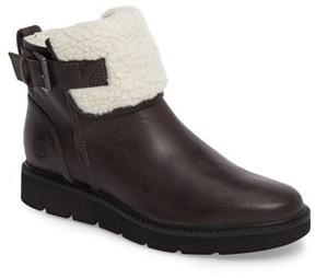 Timberland Women's Kenniston Fleece Lined Boot