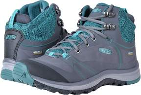 Keen Terradora Pulse Mid Waterproof Women's Waterproof Boots