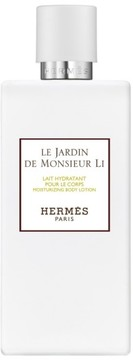 Hermes Le Jardin De Monsieur Li - Moisturizing Body Lotion
