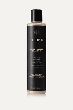 Philip B White Truffle Ultra-rich Moisturizing Shampoo, 220ml - Colorless