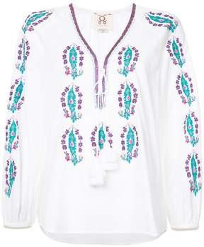 Figue Rosette blouse