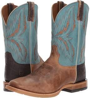 Ariat Arena Rebound Cowboy Boots