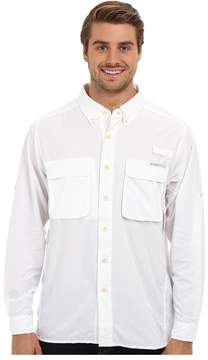 Exofficio Air Striptm Long Sleeve Top Men's Long Sleeve Button Up
