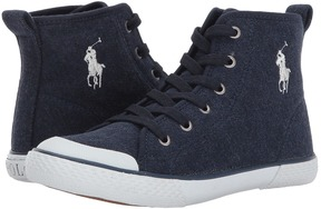 Polo Ralph Lauren Camden Mid Girl's Shoes