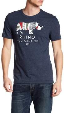 Original Penguin Rhino Tee