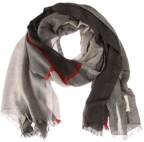 Brunello Cucinelli Wool And Cashmere Scarf