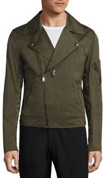 Ralph Lauren Blackford Moto Jacket