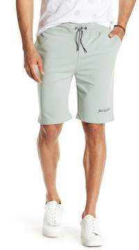 Sovereign Code Disc Knit Shorts