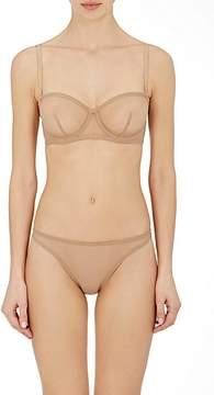 Eres Women's Tulle Indiscrète Strapless Bra