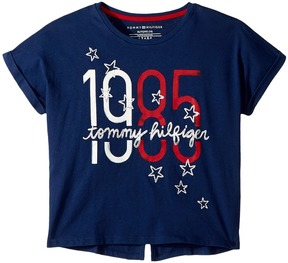 Tommy Hilfiger 1985 Tee Girl's T Shirt