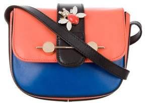 Jason Wu Tricolor Daphne Mini Crossbody Bag