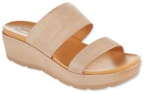 L.L. Bean L.L.Bean Women's Kane Slides by Kork-Ease