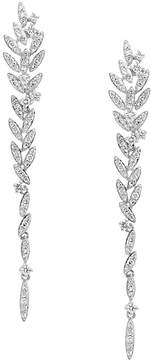 Bloomingdale's Diamond Drop Earrings in 14K White Gold, .65 ct. t.w. - 100% Exclusive