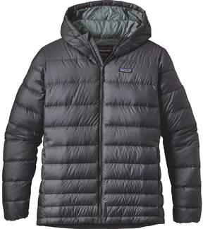 Patagonia Hi-Loft Hooded Down Jacket