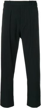 Lemaire straight-leg trousers